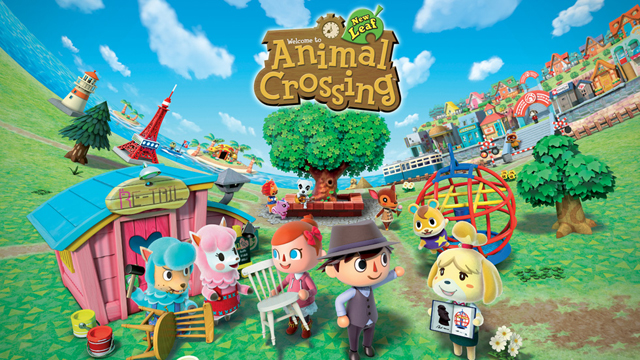 Galerry peinados animal crossing new leaf
